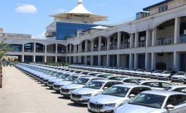 Intercity'nin 6 aylık yatırımları 2 milyar TL'ye ulaştı