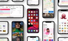 iOS 14 işletim sisteminin geleceği iPhone modelleri