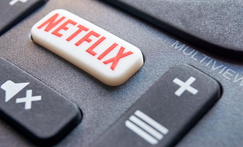 Netflix'te en çok izlenen yapımlar