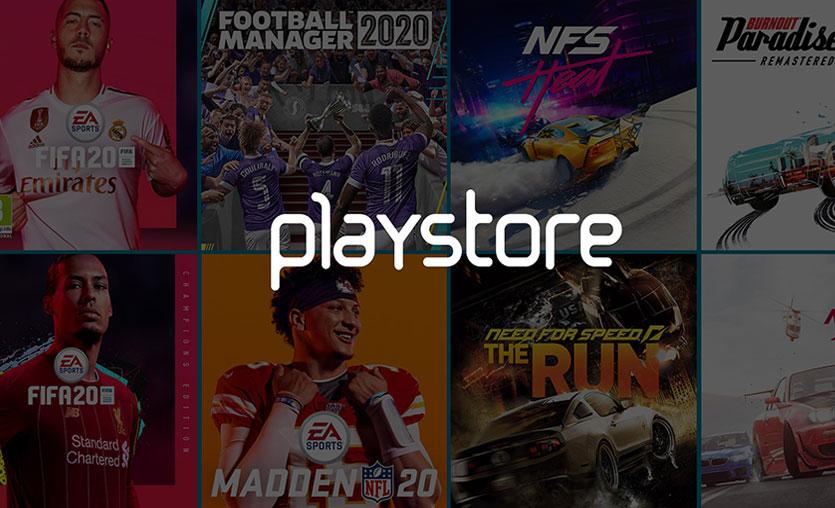 Playstore'da yaz indirimine giren oyunlar