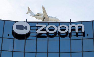 Popüler video konferans yazılımı Zoom'un geliri 328,2 milyon dolara ulaştı