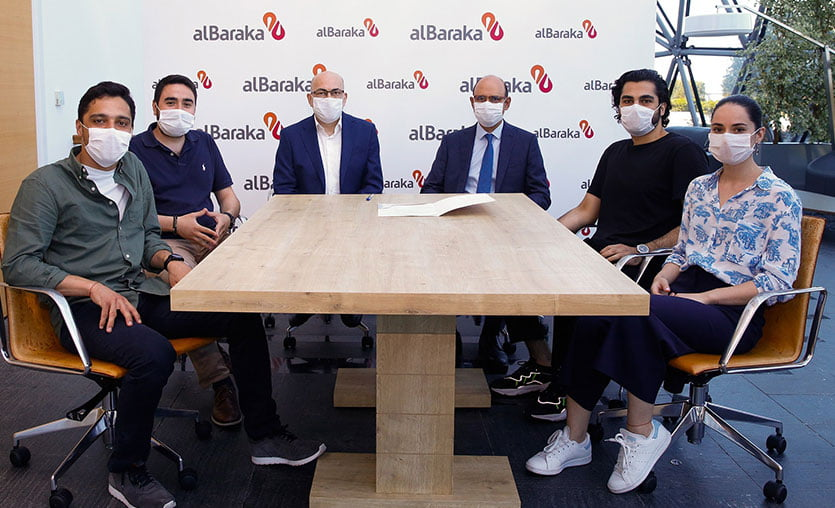 Clotie, Albaraka Portföy ve Angel Effect'ten 700 bin TL yatırım aldı