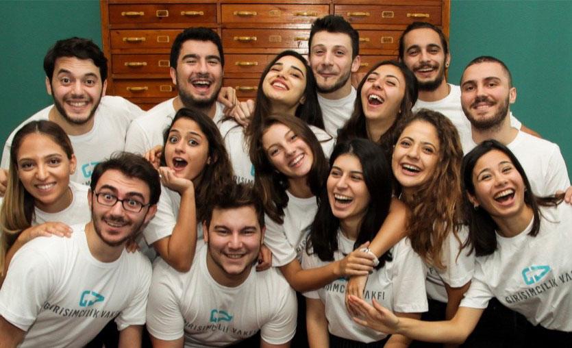 Girişimcilik Vakfı Fellow 2020 başvuruları başladı