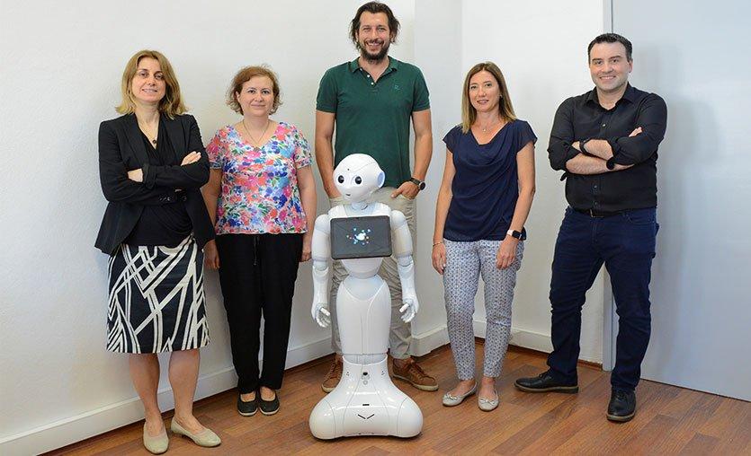 İTÜ'de Yapay Zeka ve Veri Mühendisliği Bölümü açılıyor
