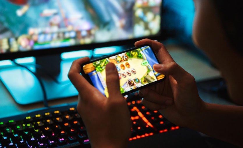 Mobil oyunlar 2020'de 14 milyar indirilmeye ulaştı [Rapor]