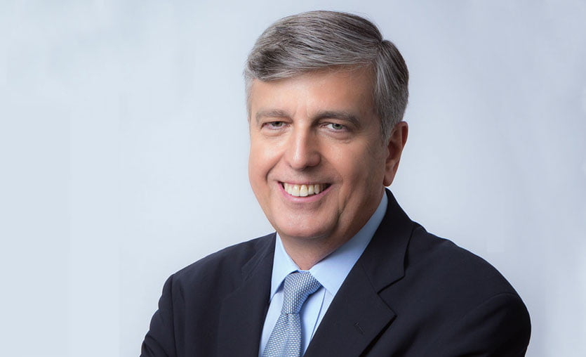 SAP Güney EMEA bölgesine yeni başkan