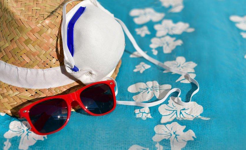 Pandemiye rağmen Türk halkının yüzde 78'i tatile gitmeyi planlıyor [Araştırma]