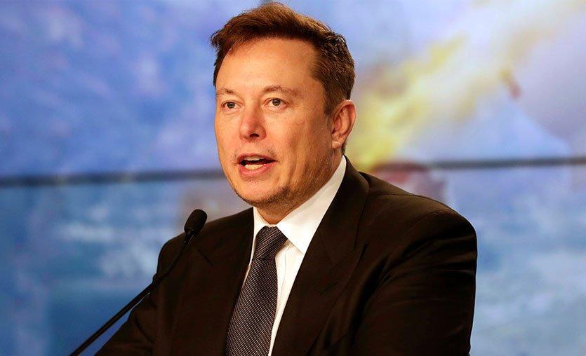 Elon Musk'ın adı bitcoin dolandırıcılığına karıştı
