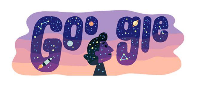 Google'dan Türk bilim kadını Dilhan Eryurt için özel Doodle