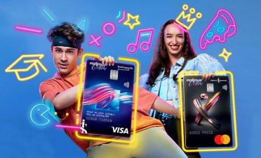 İş Bankası, gençleri hedefleyen programı Maximum Genç'i duyurdu