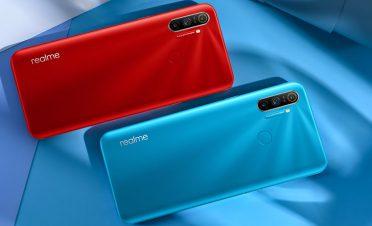 Realme ve Vodafone ortaklığından eğlence odaklı C3 serisi geliyor