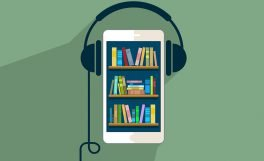 2020'nin ilk 6 ayında 4 milyon 200 bin saat kitap dinlendi