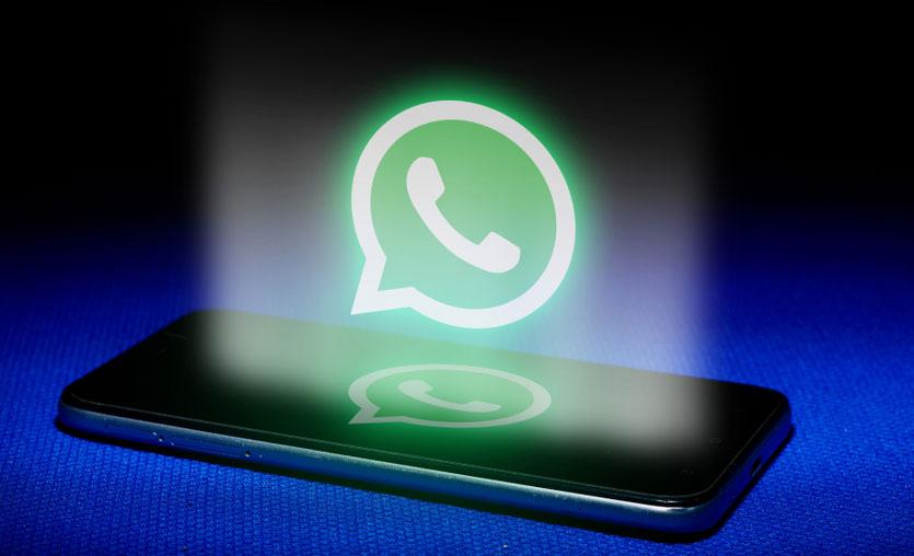 WhatsApp'a QR kod ile kişi ekleme dahil 5 yeni özellik