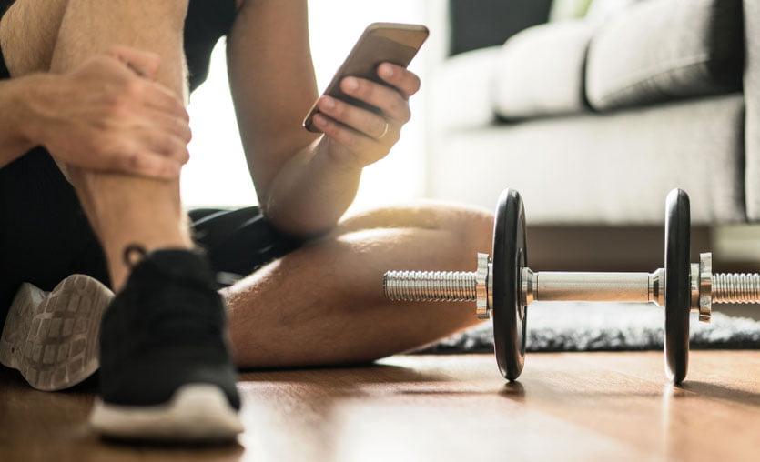 2020'de mobil sağlık uygulamaları kullanımı dünya genelinde yükseldi [Araştırma]