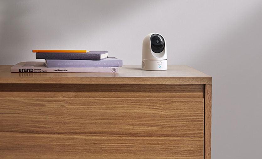 Anker'den yapay zeka özellikli akıllı güvenlik kamerası