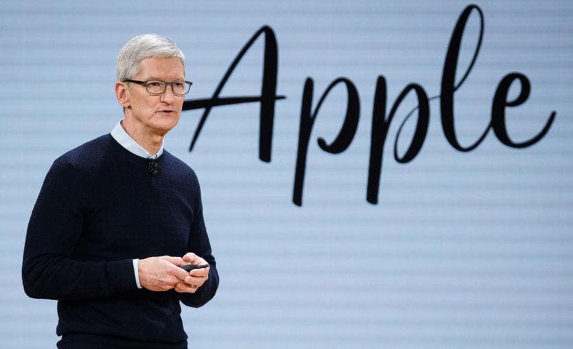 Apple CEO'su Tim Cook, milyarder statüsüne ulaştı