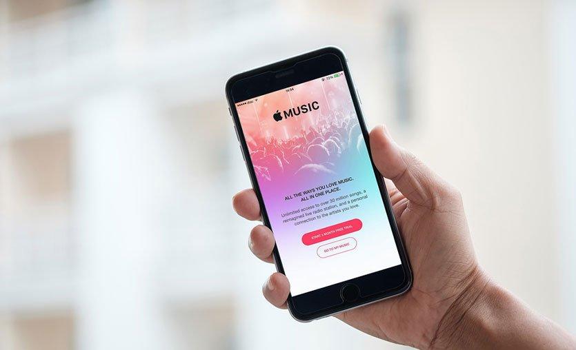 Apple, Apple Music radyosunu duyurdu