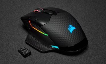 Yüksek performanslı oyuncu mouse'u: Corsair Dark Core RGB Pro SE [İnceleme]