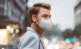 LG, hava temizleme özelliğine sahip maskesini resmen tanıttı