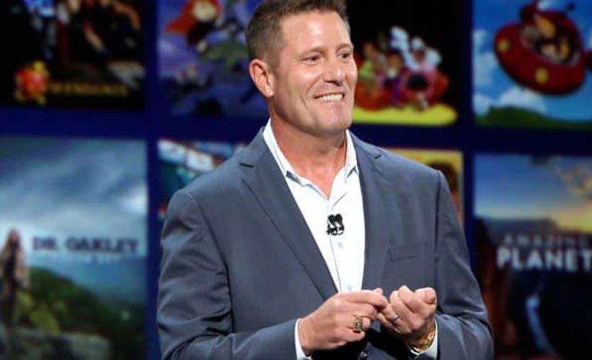TikTok CEO'su Kevin Mayer istifa etti