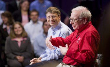 Warren Buffett'den 5 Japon şirketine 6 milyar dolarlık yatırım