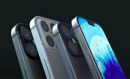 iPhone 12 Pro Max'in canlı görüntüleri sızdı