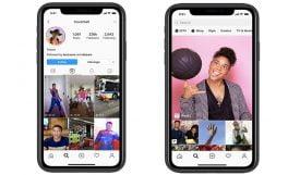 Instagram'ın yeni video özelliği Reels nasıl oluşturulur?