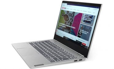 Lenovo ThinkBook 13s [İnceleme]