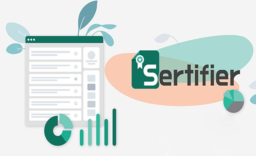 Eğitim ve yetkinlik odaklı büyük veri girişimi Sertifier, yeni yatırımı ile 6 Milyon TL değerlemeye ulaştı