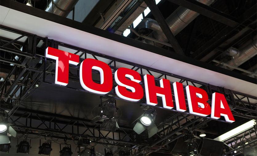 Toshiba, dizüstü bilgisayar üretimini durdurdu