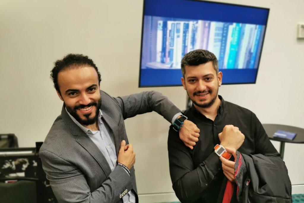 İTK Ventures ve Startupfon, watchX'in üreticisi argeX'e yatırım yaptı