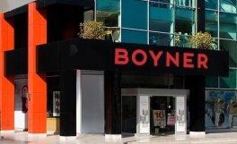 Boyner ve Scotty'den kapıya teslimatta işbirliği: Boyner Express