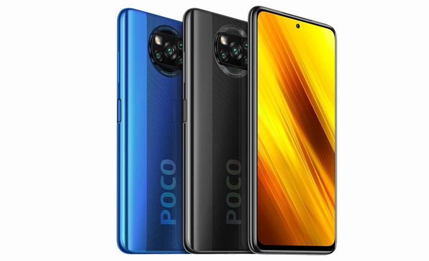 Xiaomi imzalı POCO X3 NFC tanıtıldı