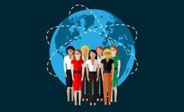 Dünyanın 100 rol model kadın yöneticisi arasına giren 3 Türk