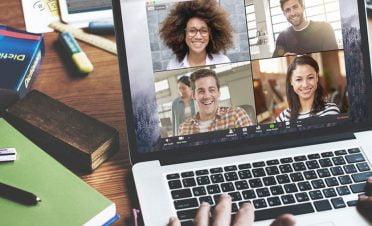Zoom'dan uzaktan eğitim için kolaylık sunan 4 yeni özellik
