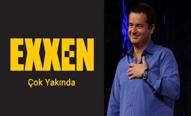 Acun Ilıcalı dijital yayın platformu Exxen'i duyurdu