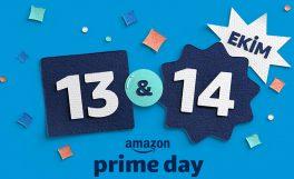 Amazon'un Prime'a özel indirim günü Prime Day, 13 ve 14 Ekim'de gerçekleşecek