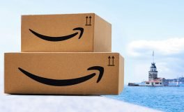 Amazon Prime Türkiye'de!