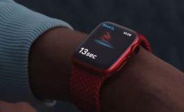 Apple Watch Series 6 ve öne çıkan tüm özellikleri