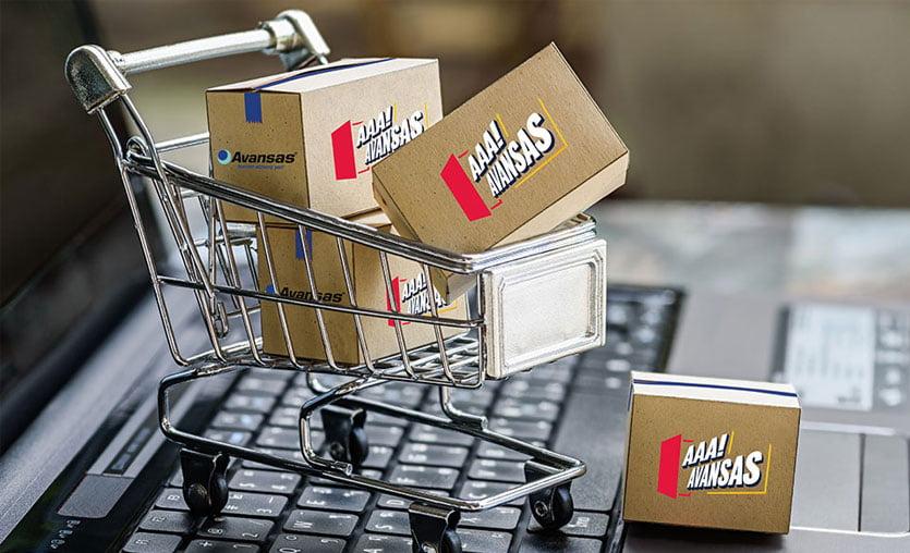 Online ofis marketi Avansas'ın yeni müşteri sayısı 2,5 kat arttı