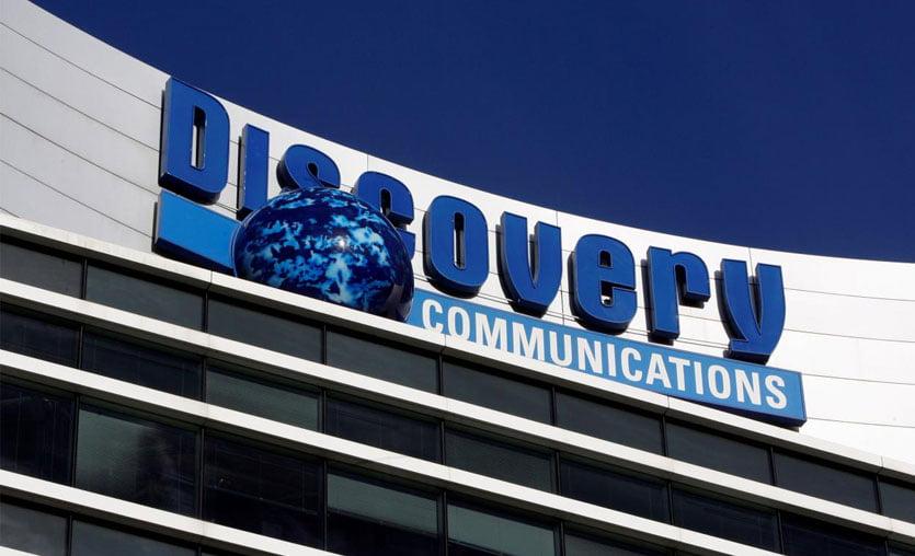 Discovery organizasyon yapısını yeniledi