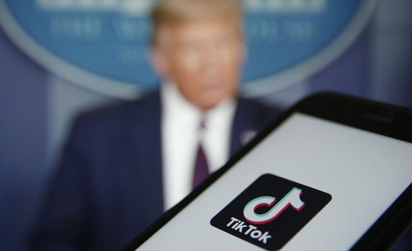 TikTok'un ABD operasyonlarının satışına bir engel de Çin hükümetinden