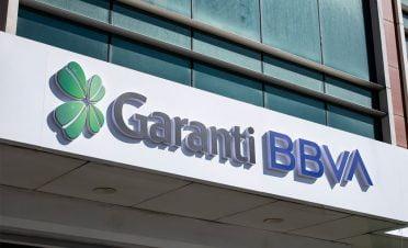 Garanti BBVA iştiraklerine yeni ajans