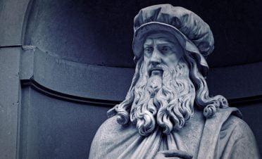 Leonardo Da Vinci ve merak