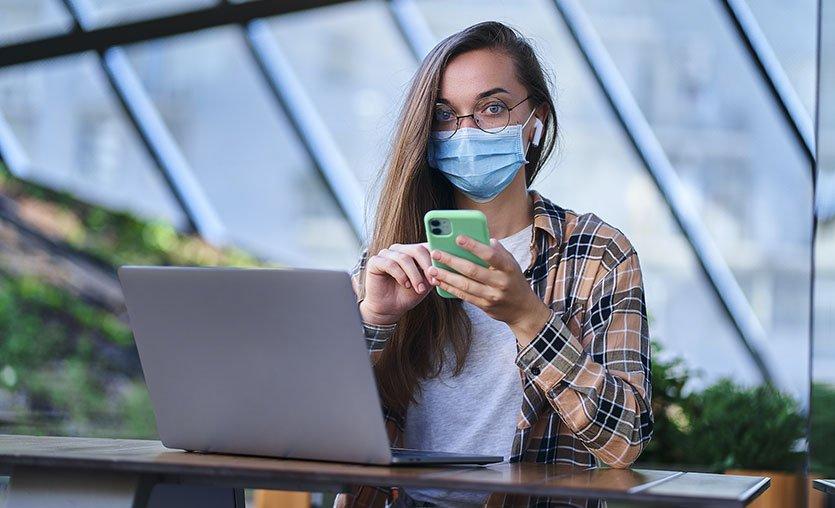 Pandemi döneminin 6 aylık online alışveriş istatistikleri