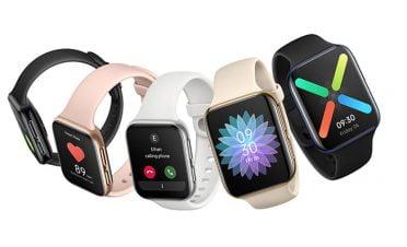 Türkiye'de satışa çıkan Oppo'nun akıllı saati Oppo Watch'ın fiyatı belli oldu