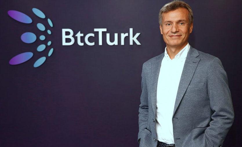 BtcTurk, 1 milyon kullanıcıya ulaştı