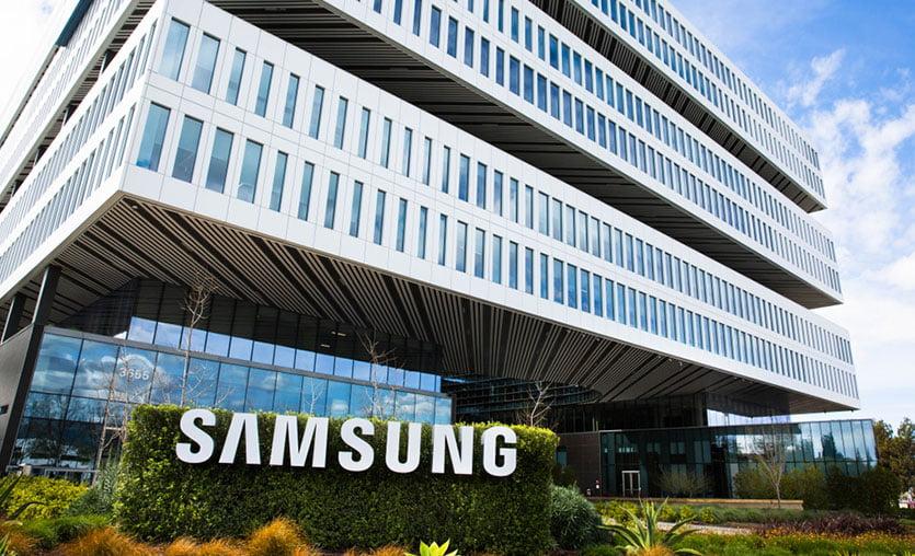 Samsung'tan ABD'deki 5G yatırımlarına yönelik 6,6 milyar dolarlık anlaşma