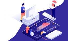 Sherpa, şirketlerin dijital varlıklarını analiz edecek