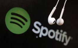Spotify'da dünya bu kadınları dinliyor